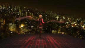 押井守携Production I.G制作3D动画《人造人009》