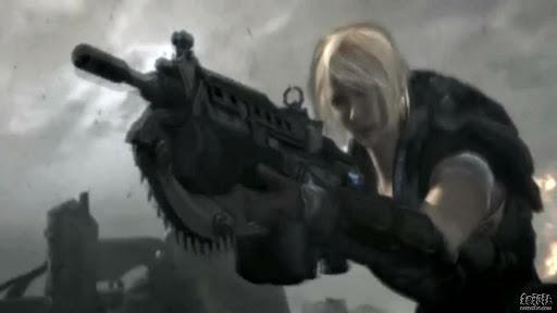 7.Gear of War3 战争机器3