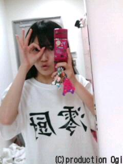 AKB48渡边麻友:我是澪厨