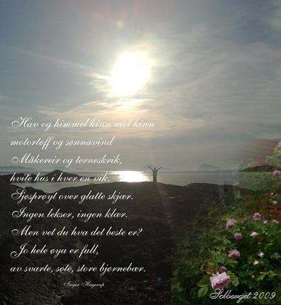 Hav og himmel 2
