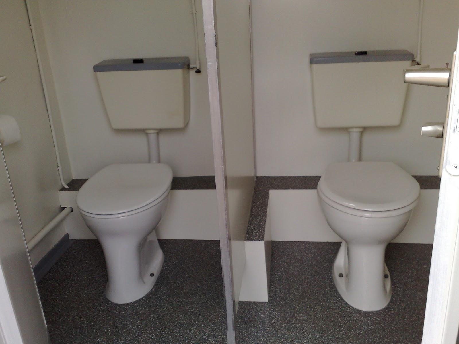 Toiletwagen  KB Tenten # Wasbak Handdoek_055134