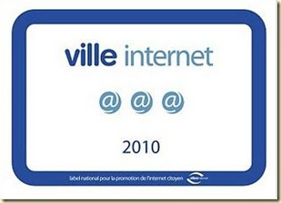 Ville internet
