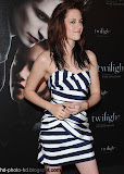 Kristen Stewart Film promotion activities