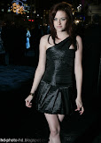 Kristen Stewart Party photography