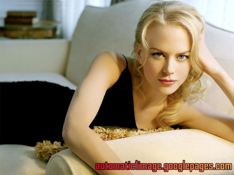 妮可基曼 Nicole Kidman