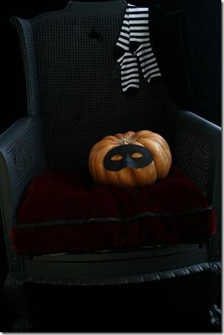 halloweenchair