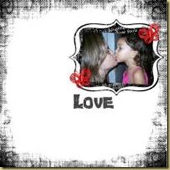 Love GisaBelo