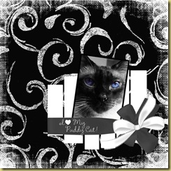 Priscila - Love cat