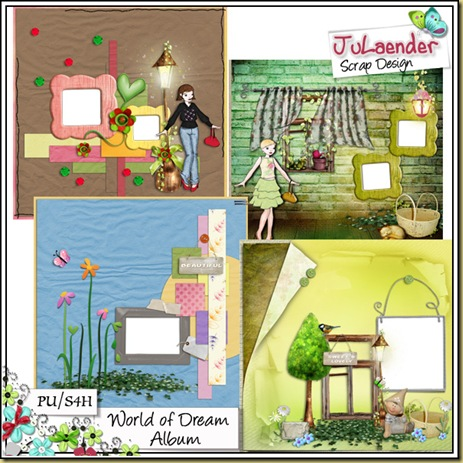julaender_worldofdreamsalbum