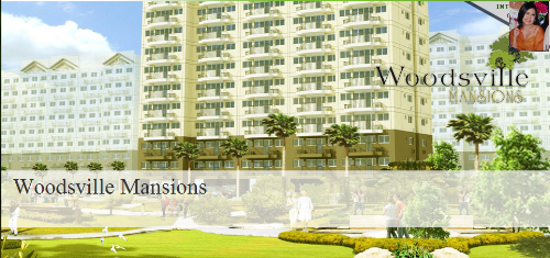 Woodsville Mansion - Robinsons Communities