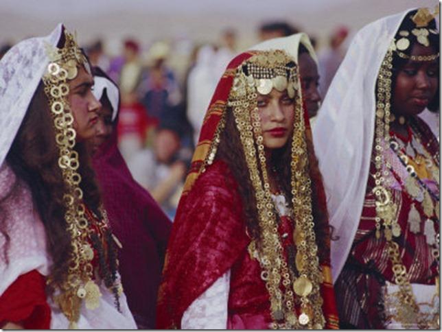 j-p-de-manne-traditional-berber-wedding-tataouine-oasis-tunisia-north-africa
