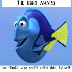 Doryaward from Bridget