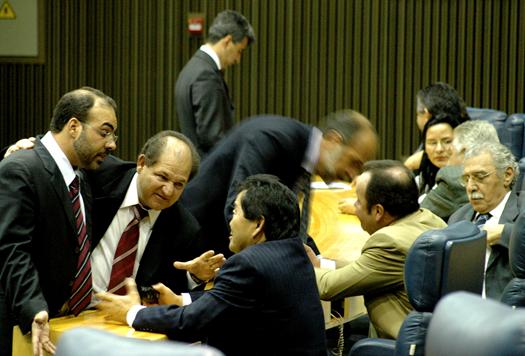 Foto: Renato dSouza/Câmara Municipal de São Paulo