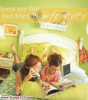 Girls  Image - 1