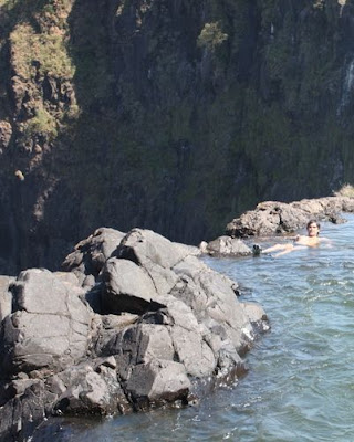 Escarpiiiiiin y su mundo octubre 2010 viajes aventuras for Piscina del diablo en zambia