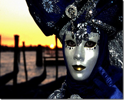 Sunrise_Mask_-_Venice