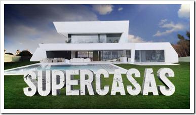 Supercasas