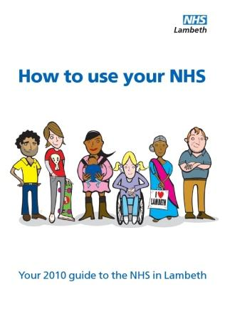 NHS Lambeth guide