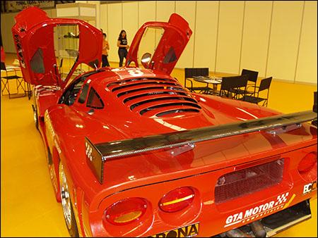 los mejores autos tuneados