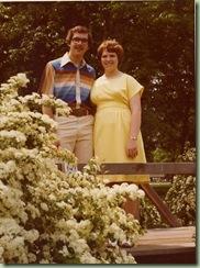 Cal & Loretta 1977