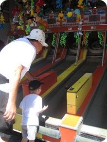 skiballfair