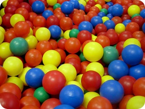 ballpit