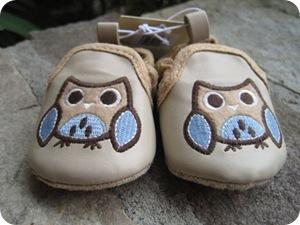 owlshoes