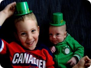 IrishBoys