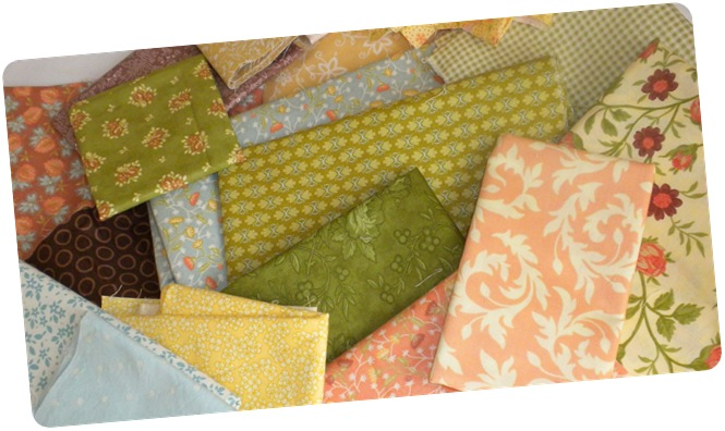 fabrics for applique