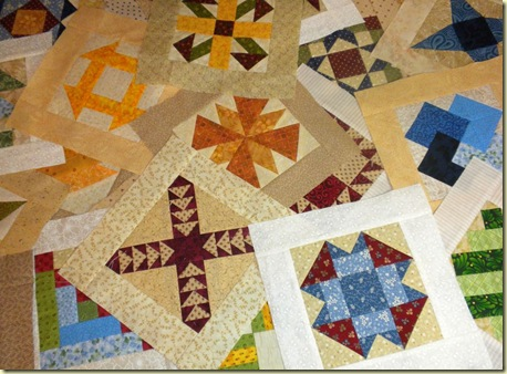 sampler blocks 2