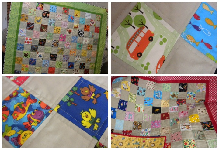 granddaughters i spy quilts