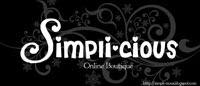 Simpli-cious Online Boutique