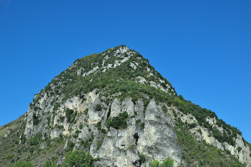 The Blue Sky in France
