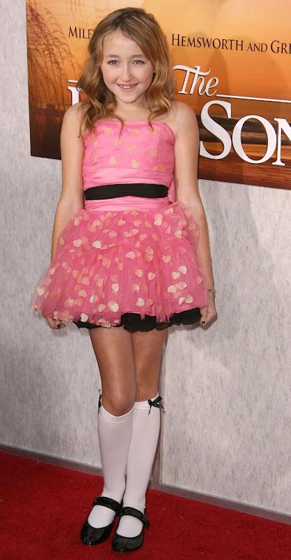 Miley Cyrus: Premier de The Last Song BDLT-13