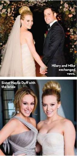 fotos de la hermana de hilary duff: