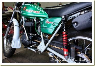 Bultaco Alpina-1