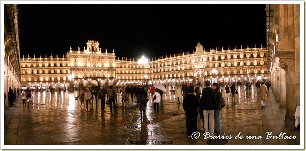 Plaza Mayor de Salamanca-1
