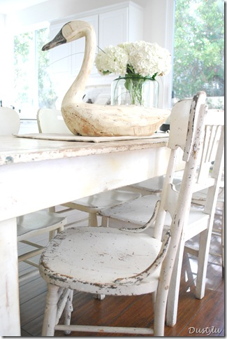 Farm Table 123