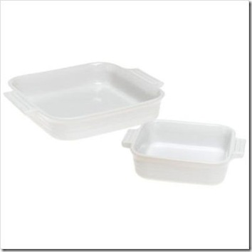 9_ Square Baking Dish with Bonus 5_ Baking Dish in White