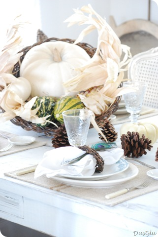 Dustin-Giveaway-Fall  table setting 216