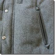 melton wool