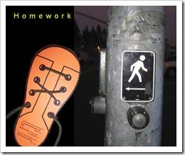 Walk Homework