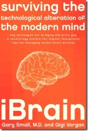iBrain by Small and Vorgan