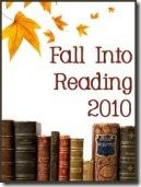 Fall into Reading 2010