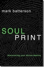 Soulprint_by_Mark_Batterson