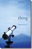One Thing_by Sam Storms