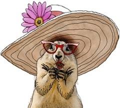 groundhog laughing1.