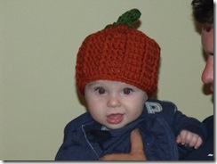 BraydenPumpkinHat
