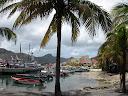 Philipsburg auf Saint Maarten