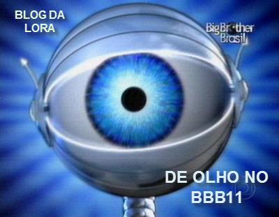 DE OLHO NO BBB